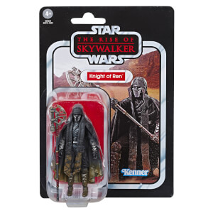 Star Wars The Vintage Collection, figurine Chevalier de Ren (longue hache)