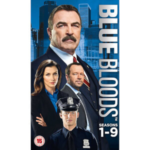 Blue Bloods Season 1-9