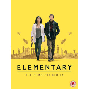 Elementary: The Complete Series Set