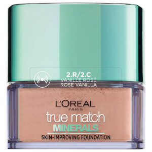 L'Oréal Paris True Match Mineral Foundation 10g (Various Shades)
