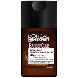 L'Oréal Paris Men Expert Barber Club After Shave 125ml