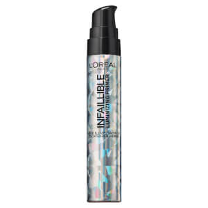 L'Oréal Paris Infallible Primer - 05 Luminizing 20ml