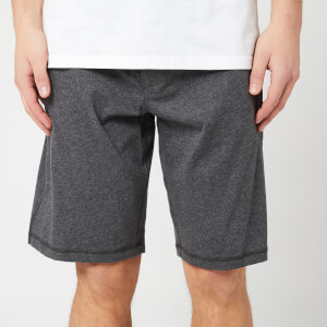 PS Paul Smith Men's Jersey Shorts - Grey