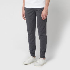 PS Paul Smith Men's Jersey Pants - Grey