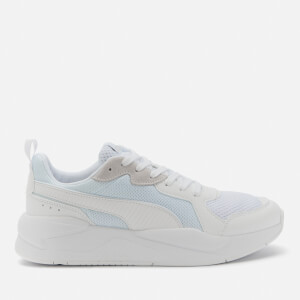 Puma Men's X-Ray Trainers - Puma White/Gray Violet