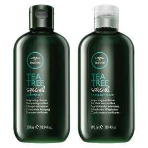 Paul Mitchell Original Tingle Gift Set (Worth $48.90)