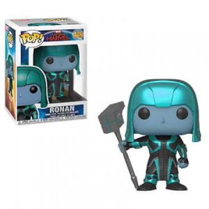 Marvel Captain Marvel Ronan EXC Pop! Vinyl Figure