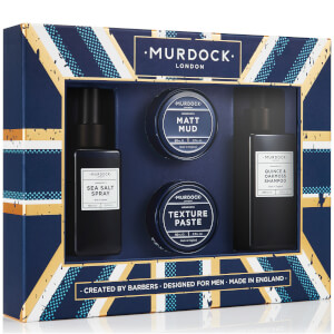 Murdock London Artful Collection (Worth £64.00)