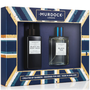 Murdock London Curiosity Collection (Worth £106.00)