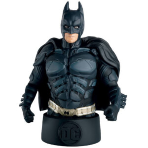 Busto Batman DC Comics - Eaglemoss