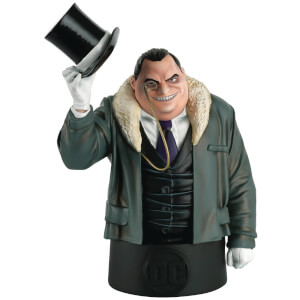Eaglemoss DC Comics The Penguin Bust