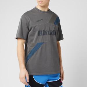 Puma X Rhude Men's Short Sleeve T-Shirt - Black