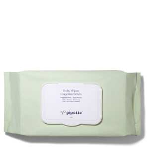Pipette Baby Wipes Fragrance Free 13 oz
