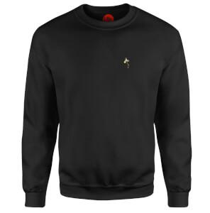 Peruvian Class - Black Sweatshirt - Black