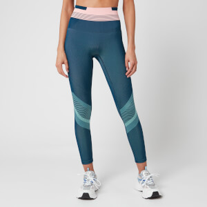 LNDR Women's Solar Leggings - Sailor Blue