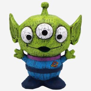 FOCO Disney Alien Eekeez Figurine