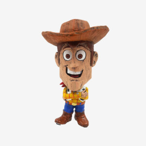 FOCO Disney Woody Eekeez Figurine
