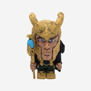 FOCO Marvel Avengers Loki Eekeez Figurine