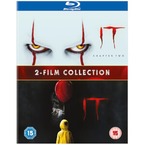 IT Chapter One & Two - Limited Edition 2-Film Collection