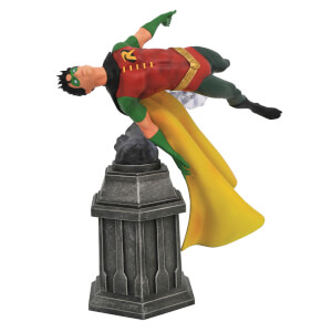 DC Gallery DC Comics Gallery Robin PVC Statue
