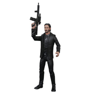 Diamond Select John Wick Select Black Suit Figure