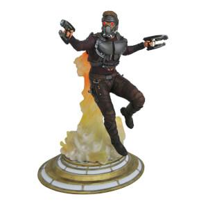 Statuetta in PVC di Star-Lord, da Guardiani della Galassia Vol. 2 - Marvel Gallery