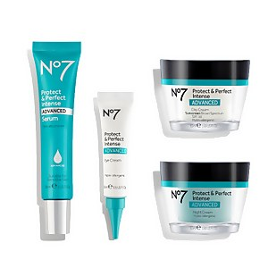 Protect & Perfect Regimen ($101.96 Value)