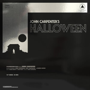 John Carpenter - Halloween/Escape from New York 12 Inch Single