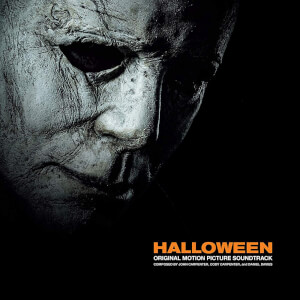Halloween OST LP