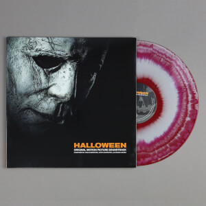 Halloween OST 'Bloody Knife' Colour LP