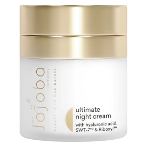 The Jojoba Company Ultimate Night Cream 50ml