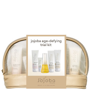 The Jojoba Company Jojoba Age-Defying Trial Kit (Worth $84.00)