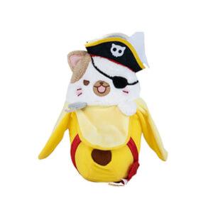 Bananya Pirate Bananya Funko Plush