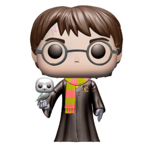 Harry Potter - Harry Potter 18''/45cm Figura Pop! Vinyl