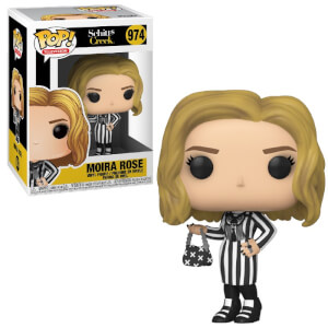 Schitt's Creek Moira Funko Pop! Vinyl
