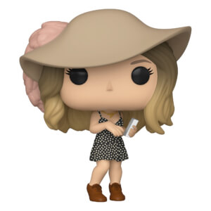 Schitt's Creek Alexis Pop! Vinyl Figure