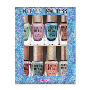 Barry M Molten Madness Nail Paint Gift Set