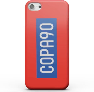Red/Blue/Grey Phone Case for iPhone and Android