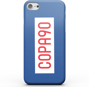 Blue/White/Red Phone Case for iPhone and Android