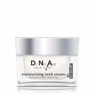 Dr. Brandt Moisturizing Neck Cream 50ml