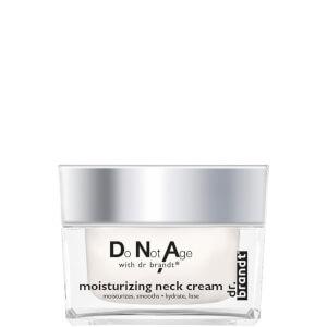 Dr. Brandt Do Not Age Moisturizing Neck Cream 50ml