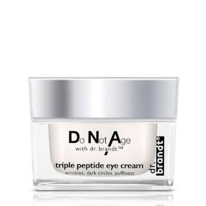 Dr. Brandt Triple Peptide Eye Cream 15g