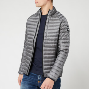 Superdry Men's Core Down Jacket - Grey