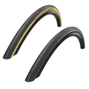 Schwlabe One Performance MicroSkin Tubeless Road Tyre