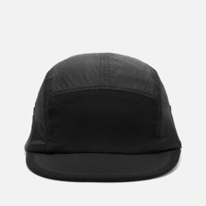 Satisfy Men's Trail Running Cap - Black