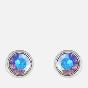Ted Baker Women's Sinaa Crystal Stud Earrings - Silver