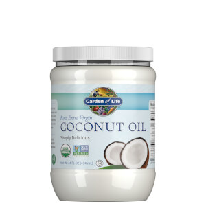 Organic Coconut Oil - 414ml