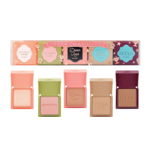 benefit Cheek Champions Gift Set (Worth £65.00)