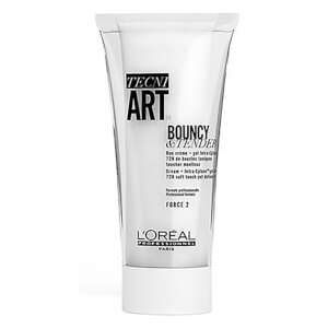L'Oréal Professionnel Tecni.ART Bouncy & Tender 150ml