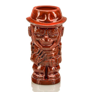 Nightmare on Elm Street Freddy Krueger Geeki Tikis Mug